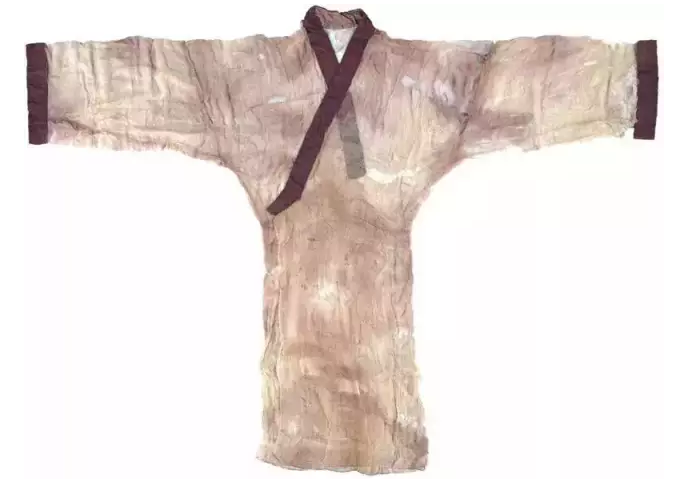 古代女子内衣图片 比现代还要时尚