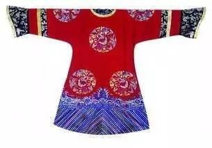 古代礼仪服装图片