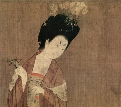 发簪对古代女性审美的影响