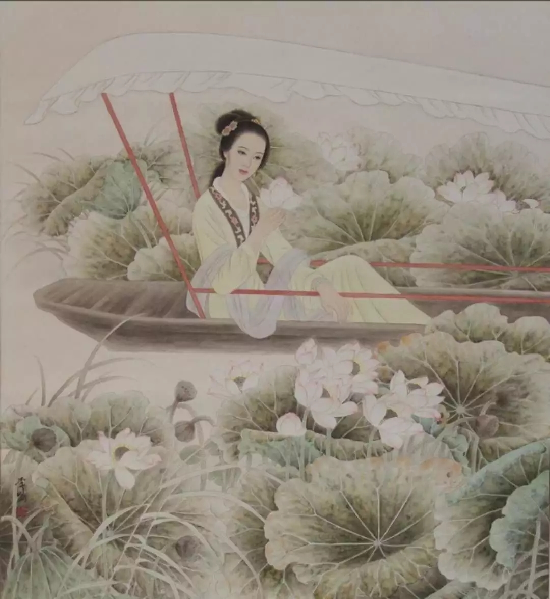 中国古代发簪的历史