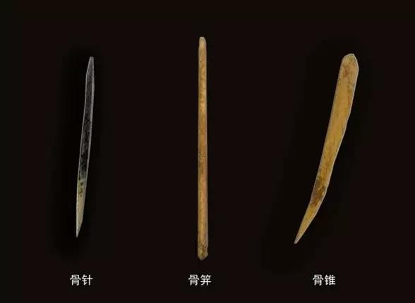 古代发饰发簪的起源故事(历史篇)