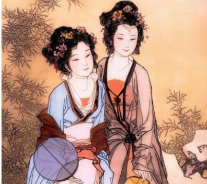 古代女子及笄是多少岁?什么叫及笄?