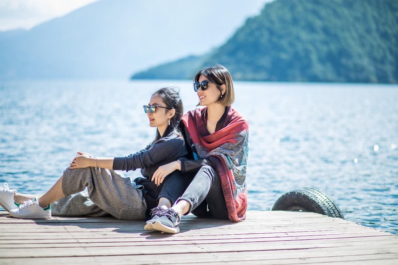 泸沽湖·野火集,时光匆忙别错过年轻的疯狂