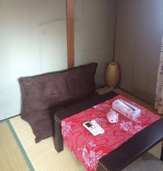大阪民宿-若月二号楼(大阪28度)