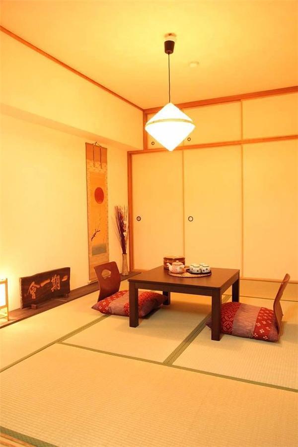 大阪民宿日式九号房