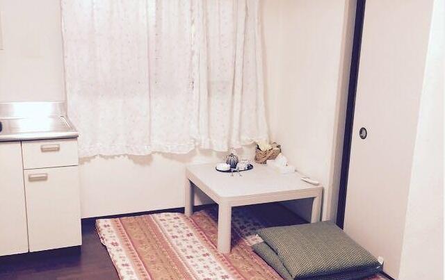 大阪民宿通天阁一居