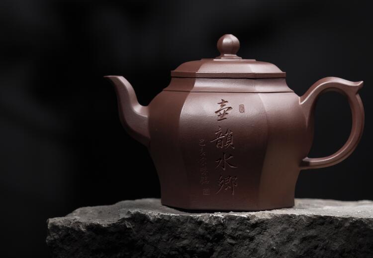 紫砂壶哪个地方最出名,什么样的紫砂壶最好