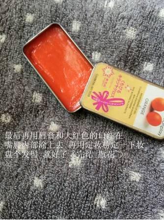【汉服妆容】汉服桃花妆实用技法-图片25