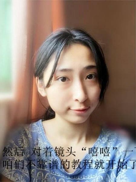 【汉服妆容】汉服桃花妆实用技法-图片2